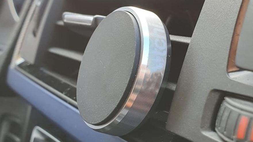 wat zijn de leukste autogadgets voor een lage prijs? universele magnetische telefoonhouder