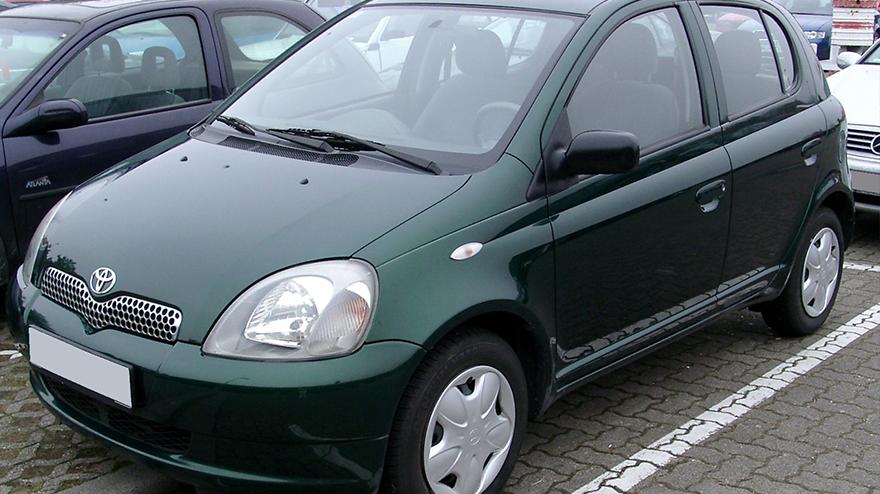wat zijn de beste auto's voor 1000 euro