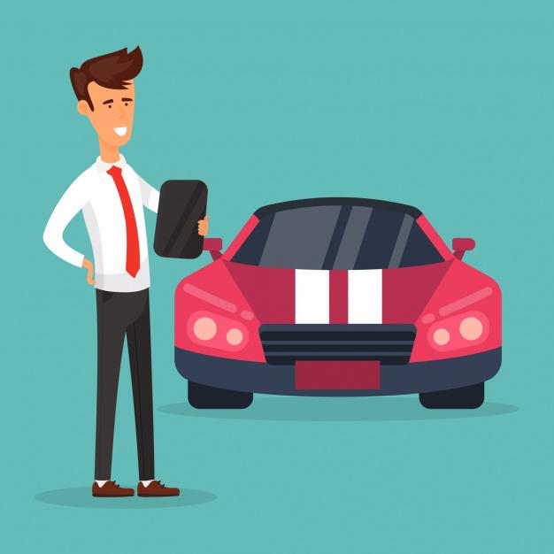 stappenplan voor je eerste auto